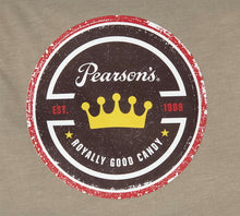 Load image into Gallery viewer, Pearson's Royally Good Candy Tee