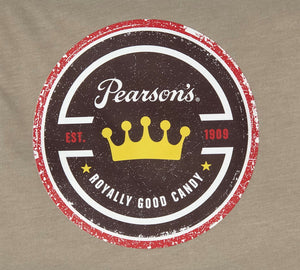 Pearson's Royally Good Candy Tee