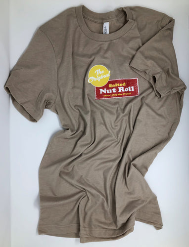 Original Salted Nut Roll Tee