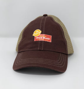 Original Salted Nut Roll Hat