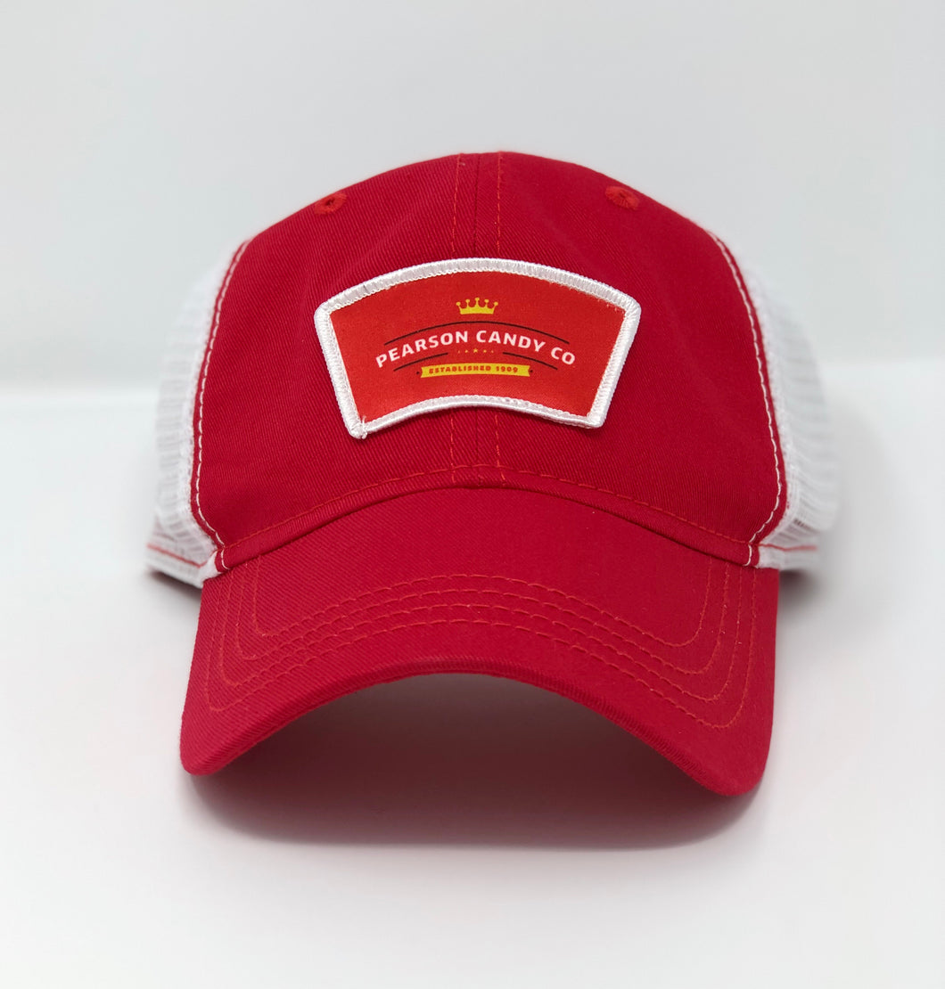 Pearson's Crown Hat