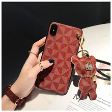 Laden Sie das Bild in den Galerie-Viewer, CHIEMSEELIKES♥️STYLE  iPhone Case BEAR