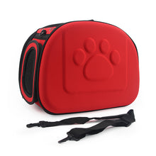 Load image into Gallery viewer, Beautiful Dog Carrier Bag Portable for unique pets