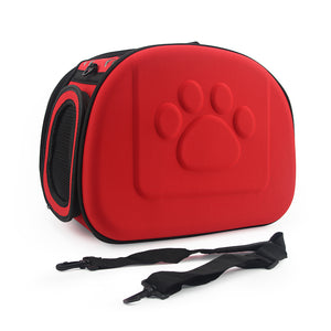 Beautiful Dog Carrier Bag Portable for unique pets