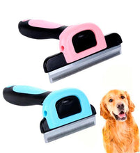 Load image into Gallery viewer, Dog Hair Remover Tool - dog4shine