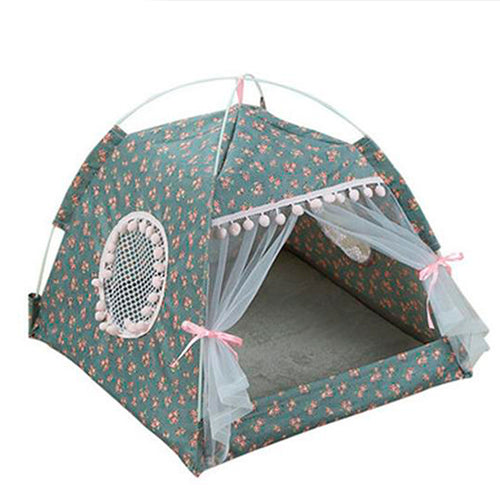 Tent for pets super cool - dog4shine