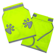 Load image into Gallery viewer, Affordable amazing reflective dog vest for lovely pets