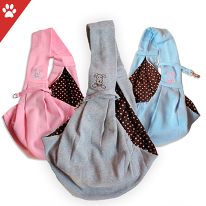 dog carrier sling for small dogs