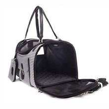 Load image into Gallery viewer, Pet shoulder beautiful bag care