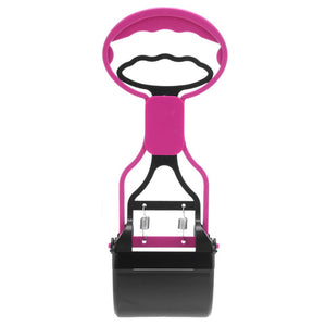 Pet Pooper Scooper Jaw - dog4shine