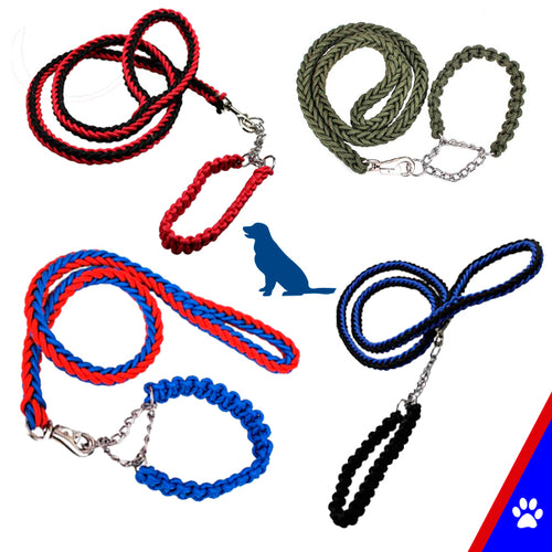 Dog leash strong - dog4shine