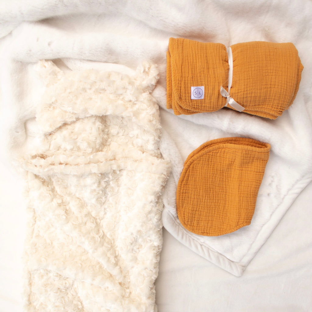 The Daylight Ultimate Baby Bundle