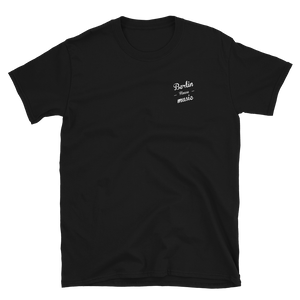 Berlin House Music Basic T-Shirt