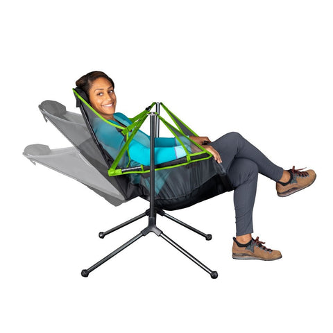 Nemo Stargazer Rocking camping chair