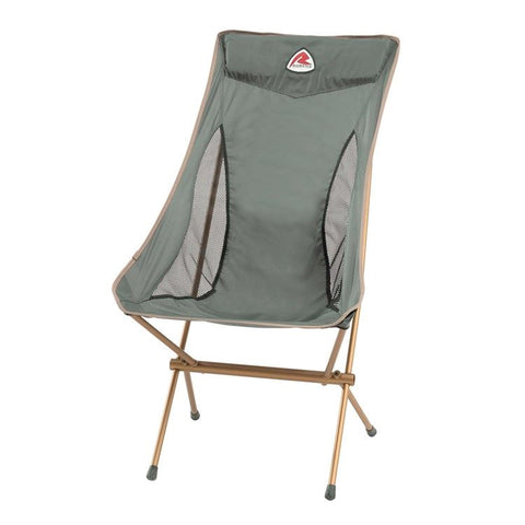 Robens Observer high back collapsible camping chair