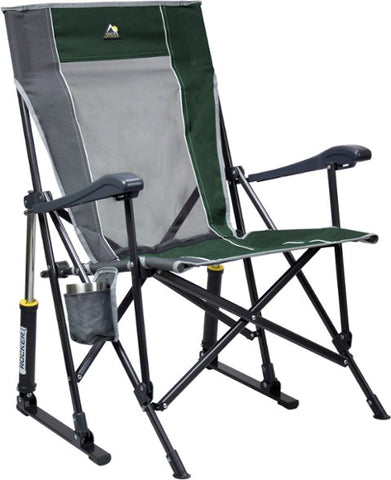 GCI Outdoor Road Trip Rocker chair