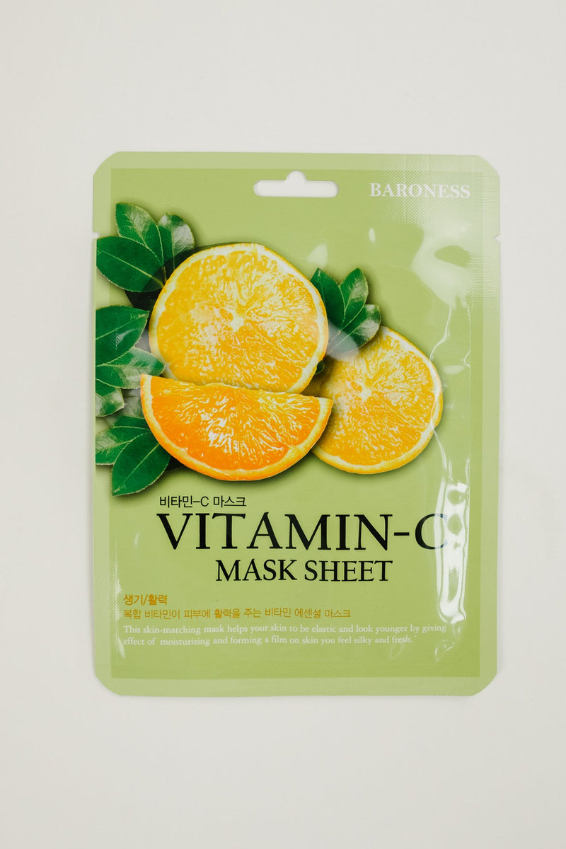 The Right Kind Of Face Mask