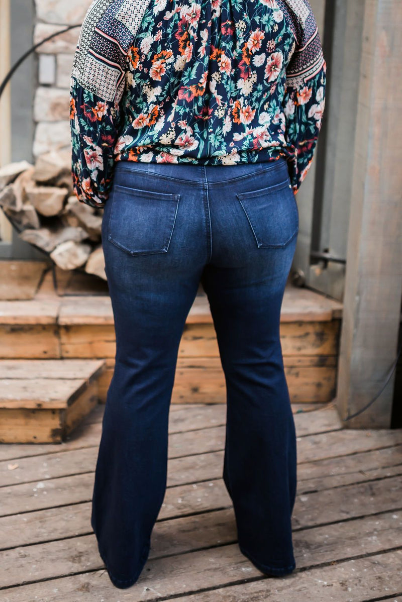Belle Of The Ball Jeans