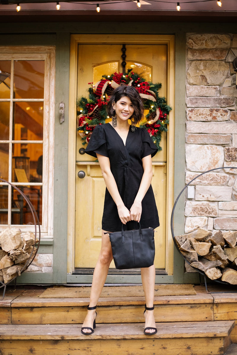 Holidays With A Twist Dress