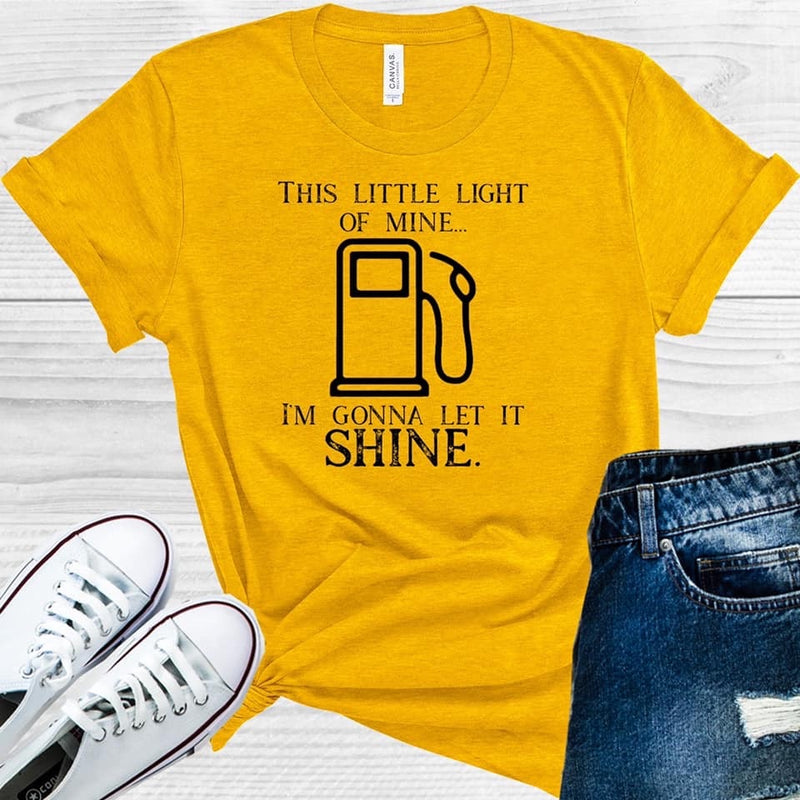 This Little Light- Small