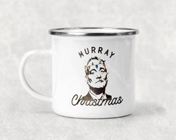Murray Christmas Mug Coffee