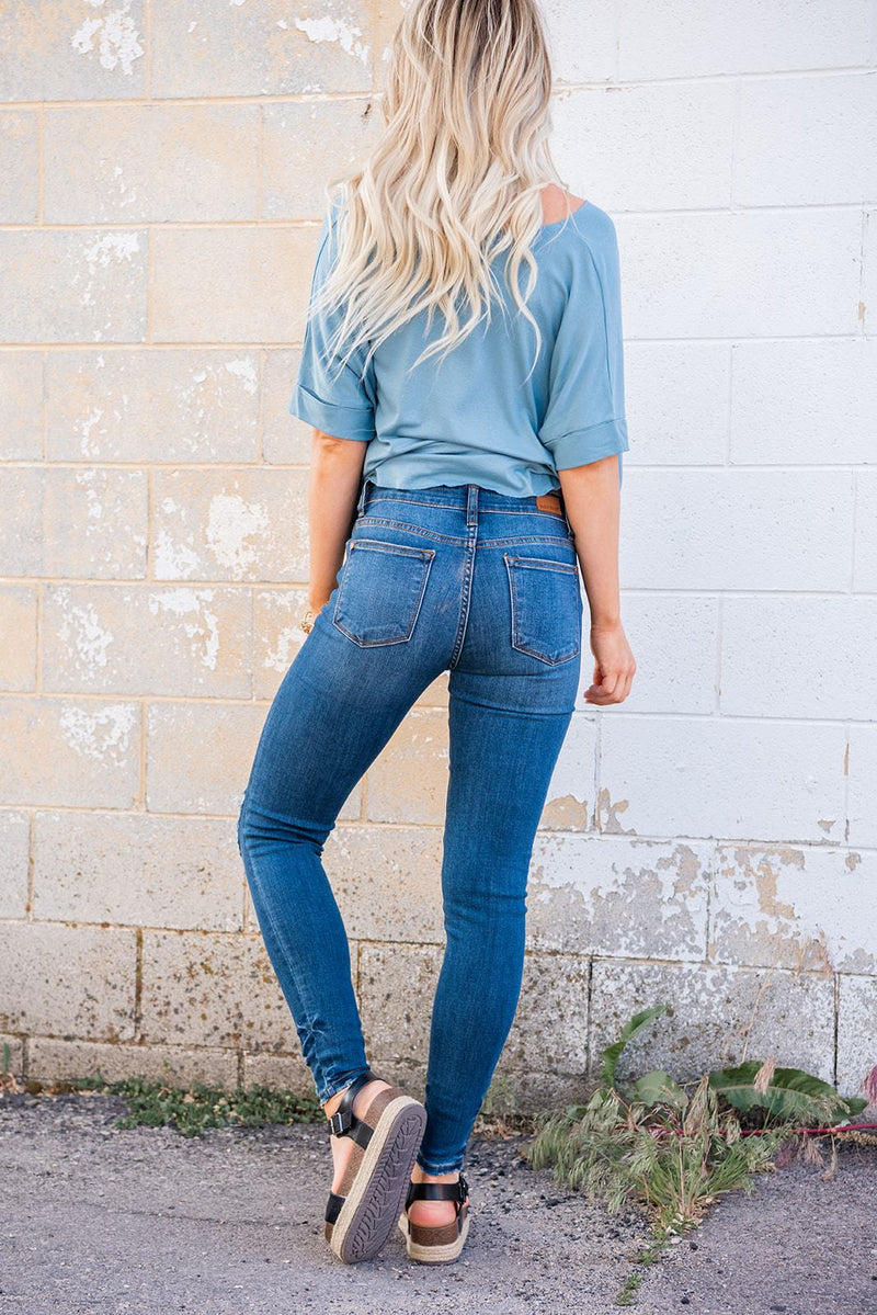 Everyday's Favorite Skinny Jeans
