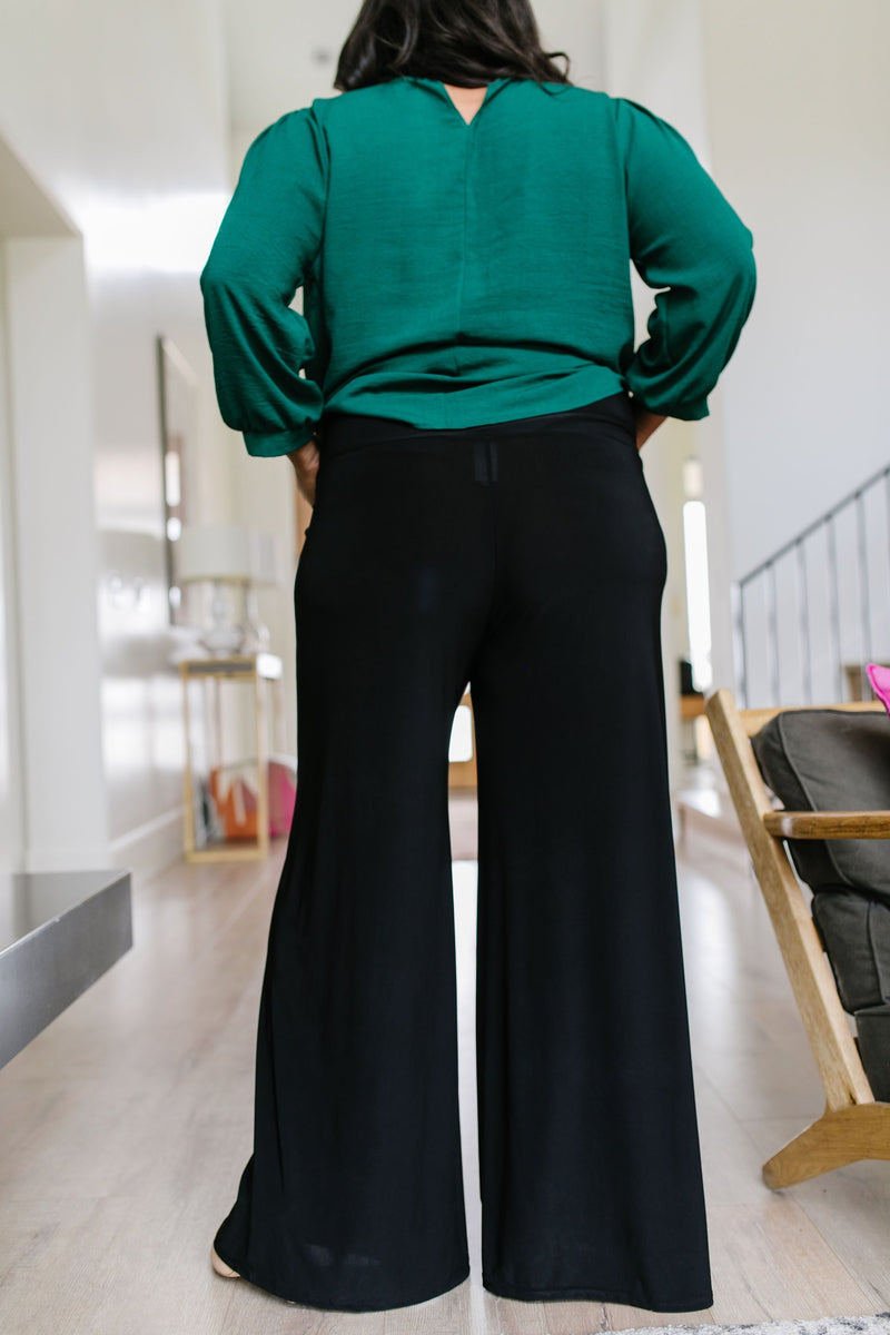 Rule The Roost Palazzo Pants