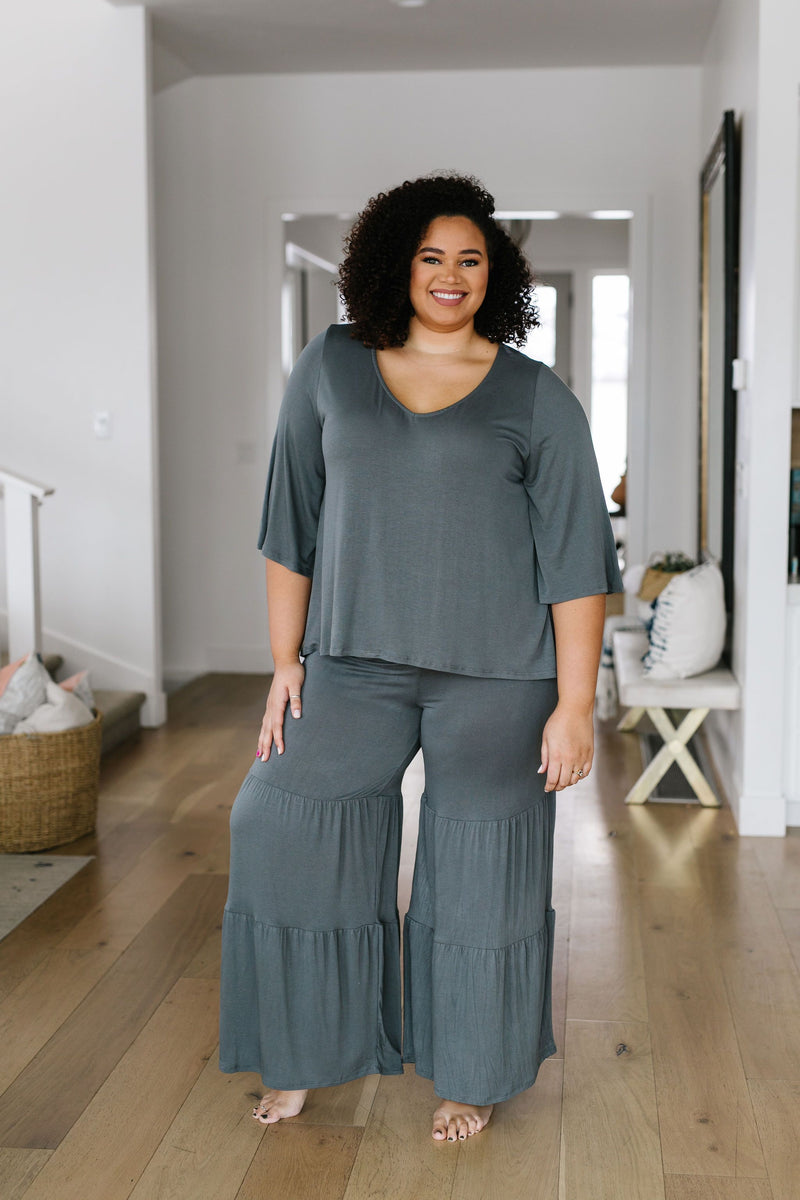 Zoey Flowy Lounge Pants