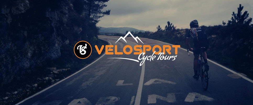 Velosport Cycle Tours