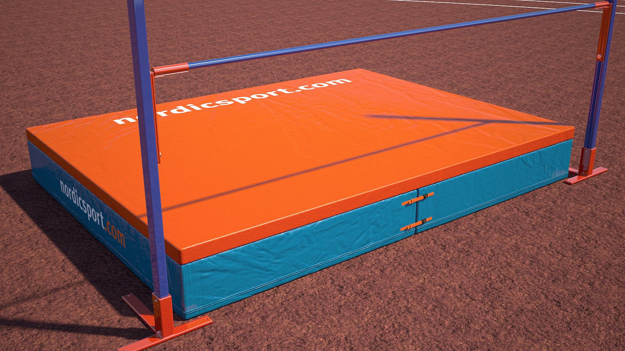 High Jump Pit Euro Cup 2 - Nordic Sport
