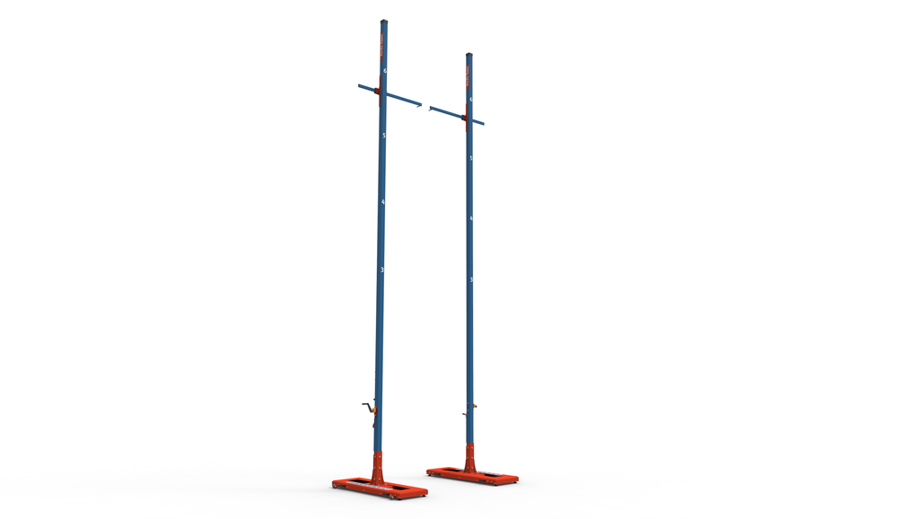 Pole Vault Standards Alu Elite - Nordic Sport ?id=8293039571062