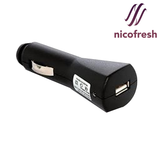 Nicofresh Car Charger Paddy Puff Electronic Cigarettes
