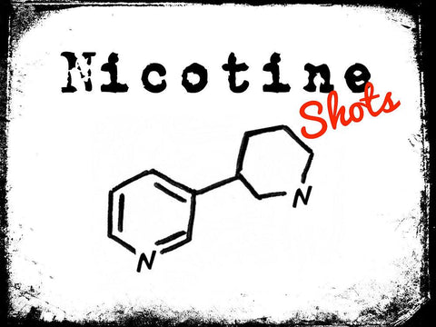 Nicotine Shot 10ml