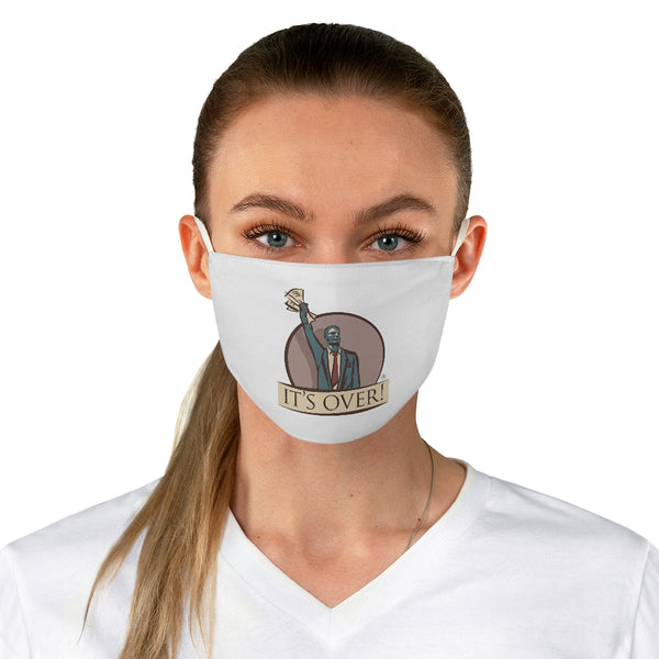 Itsover Face Mask