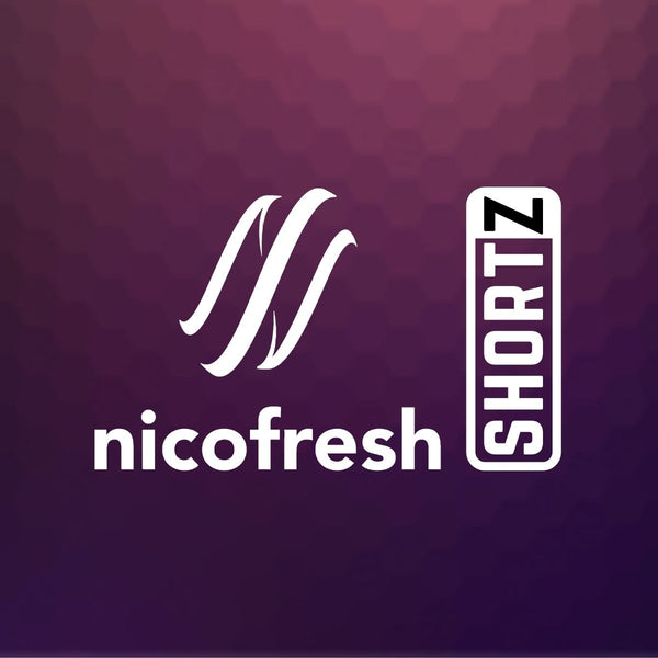 Nicofresh Shortz Eliquid