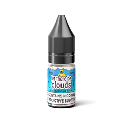 Hyzencloud Blue: Let There Be Clouds 10ml