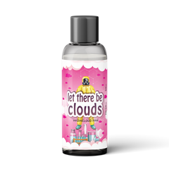 50ml Hyzencloud Pink - Let There Be Clouds
