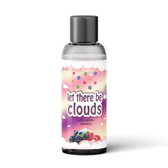 50ml Very Berry Crunch - Let There Be Clouds