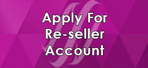 Apply for Nicofresh Reseller Account