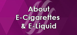 About Nicofresg Electronic Cigarettes