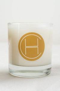 "8oz Candle ""Ragged Point"""