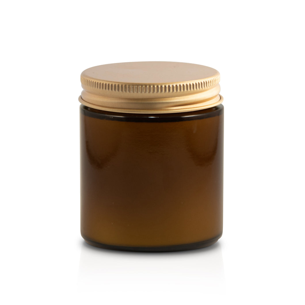 3.5oz Sample Straight Sided Jar Candle