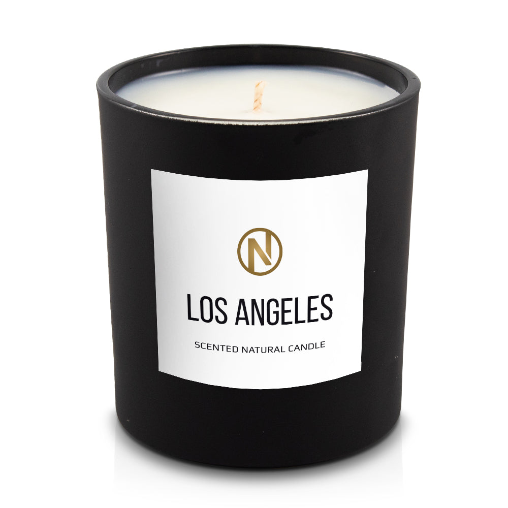 8oz Candle no Box