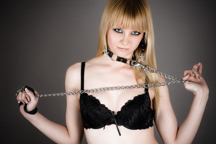 Why Join the BDSM Community? Membership is always free and completely anonymous.