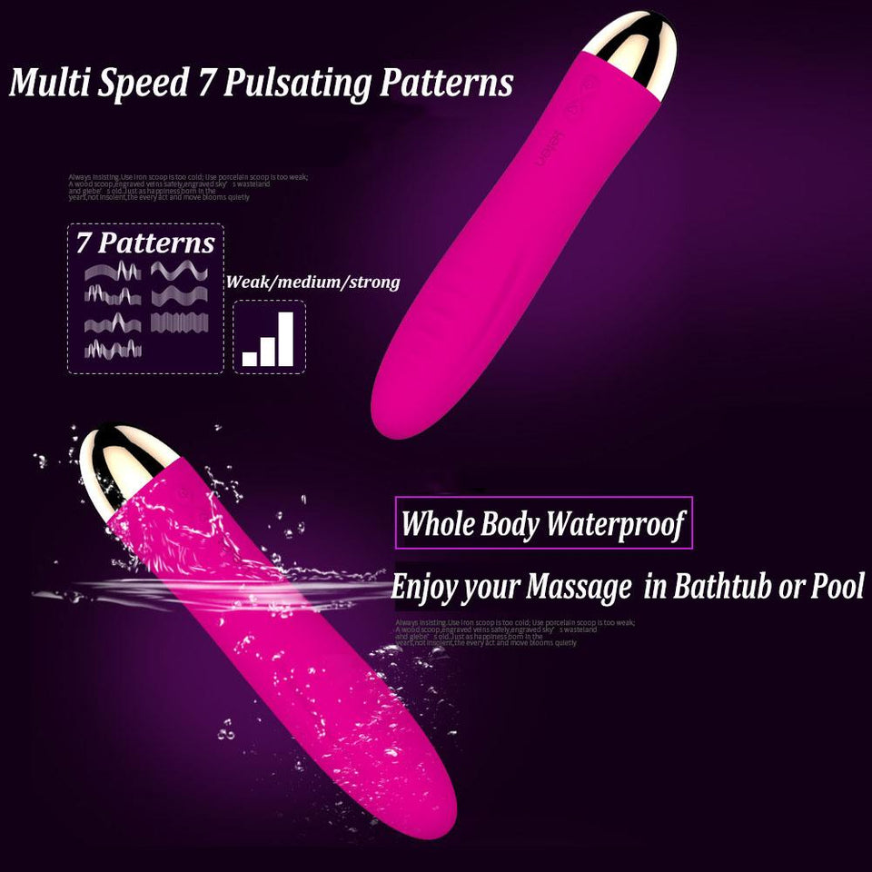 Vibrator Sex Toys For Woman