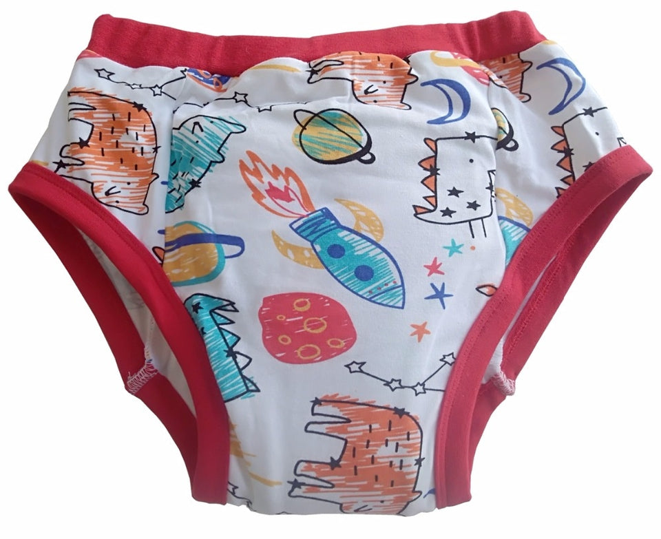 ABDL MDLB DDLB Adult Printed  Diaper  Pants
