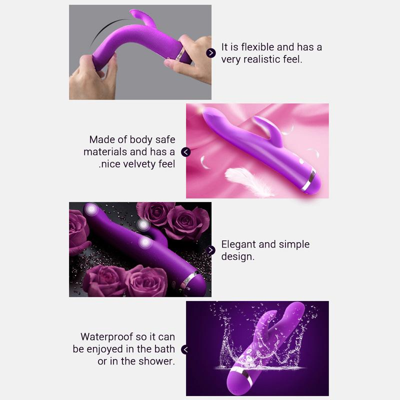 Vibrator Intimate Goods Sex Toys