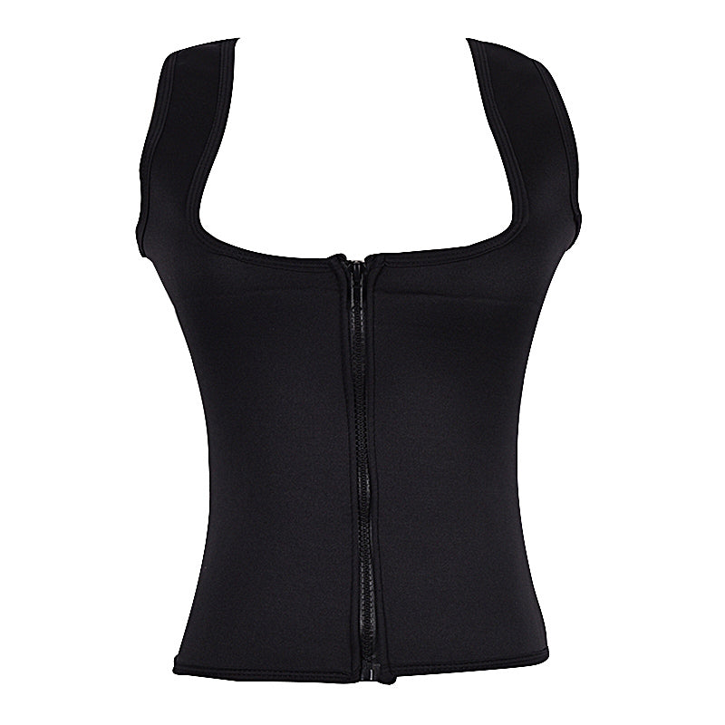 Women waist trainer corset Slimming body shaper
