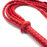 PU leather Flogger