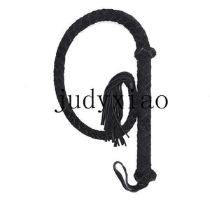 High-Quality Genuine Leather Flogger